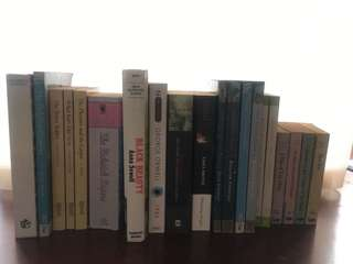 Classic Books collection