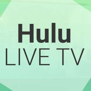 Hulu Premium Account (Limited Commercials + Live TV)