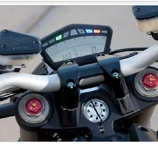 Ducati Streetfighter 848 Handlebar