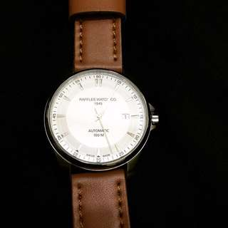 Swiss made automatic watch