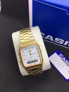 Casio watch (OEM)