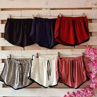 Sexy affordable shorts