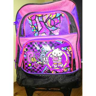 Original School Stroller Bag - used but not abused
