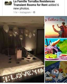 Tagaytay Transient Room