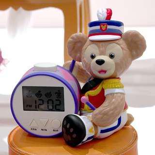 Duffy鬧鐘