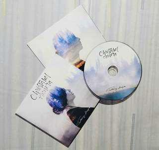 "Christabel Annora ""Talking Days"" CD"
