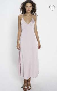 Kloss Maxi Dress by Ava And Ever