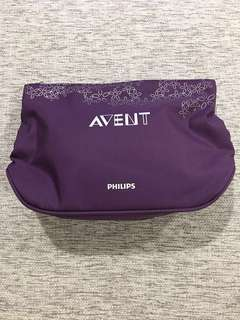 Avent washable pouch