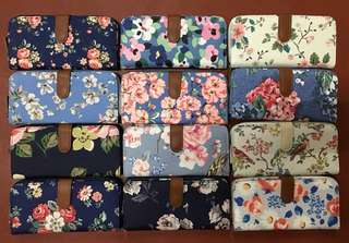 Cath kidston long wallet authentic grade quality  plus shipping