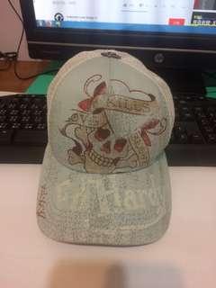 Ed Hardy潮帽,中性款,原價1250