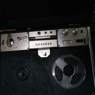 錄音帶 播放機 60s