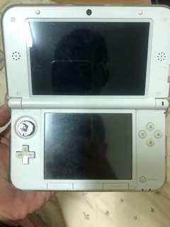 🚚 3DS