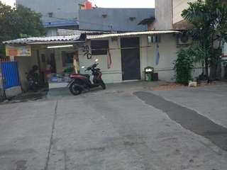 Rumah di Jelambar