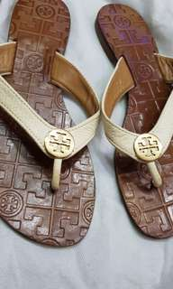 Barely Used Tory Burch Sandals Sz 5.5