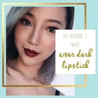 colormehappy lipsticks