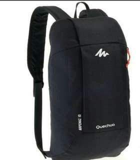 Quecha bag by decathlon
