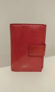 Dior wallet 銀包