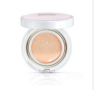 {bn} mamonde cover powder cushion