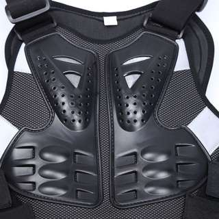 motorcycle body armor