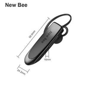 New bee 5 star quality earphone
