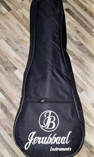 "Padded 24"" Concert Uku Bag (Brand New)"
