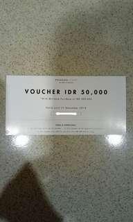 Pasaraya Voucher 50K