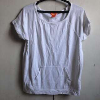 Joe Fresh White Top