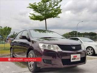Toyota Allion 1.5A
