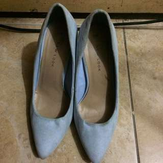 New Look pointed stiletto heel