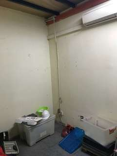 B2 small warehouse factory space for sale...