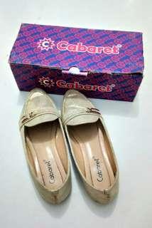 Flat Shoes Cabaret