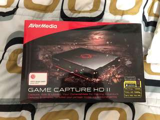 AverMedia HD Game Capture (PS4, Xbox, PC)