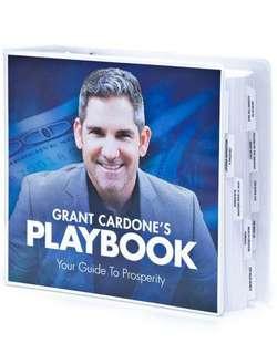 Grant Cardone Playbook
