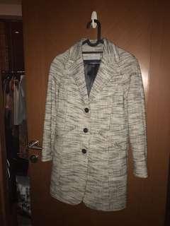 Brand new! Mantel dingin / coat version originale size 34