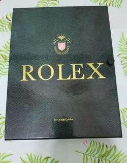 ROLEX - TIMELESS ELEGANCE 精裝版