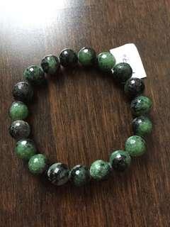 Malachite bracelet 孔雀石