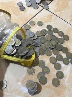 Uang Koin 1000