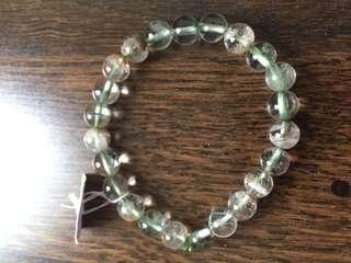 Phantom Quartz Bracelet 幽灵石