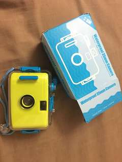 [NEW] 35mm waterproof Camera include postage