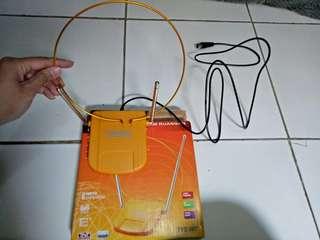 Antene TV LED Toyosaki