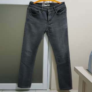 Samuel and Kevin Jeans 28 slim fit