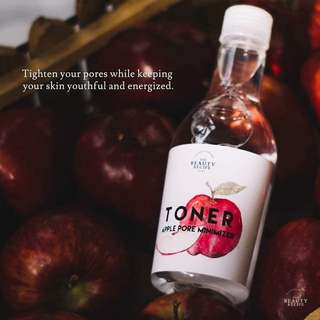 APPLE TONER