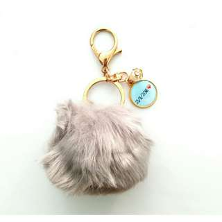 🚚 Customized furball keychains