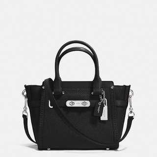 COACH SWAGGER 21 Bag