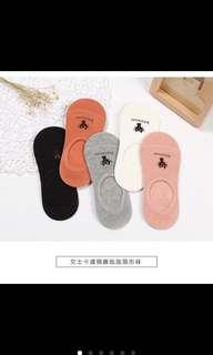 Mumu cute socks 04C