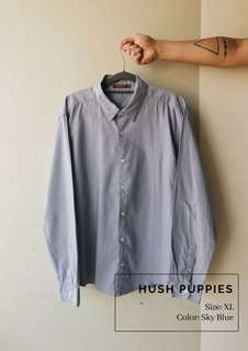 Hush Puppies Long Sleeve Shirt