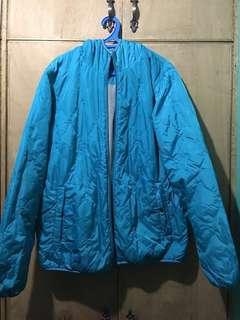 Uniqlo Full Zip Jacket