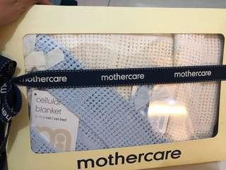 🚚 Mothercare最受歡迎賣的最好的誒洞洞毯