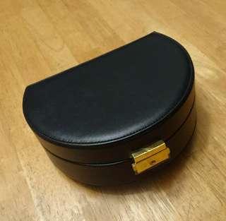 【包郵]全新Shiseido首飾盒