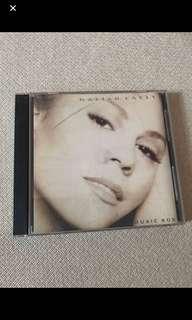 Cd box C2 - Mariah Carly Music Box